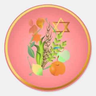 Passover Seder_2 Sticker