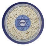 Passover Seder Plate 3