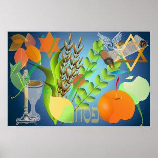 Passover Seder Print