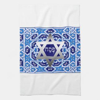 Passover Seder Ritual Hand Washing Towel