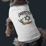 """Passover Tee<br><div class=""""desc"""">If you are Jewish and celebrate Passover then this great design is perfect to show everyone that Passover is important to you.</div>"""
