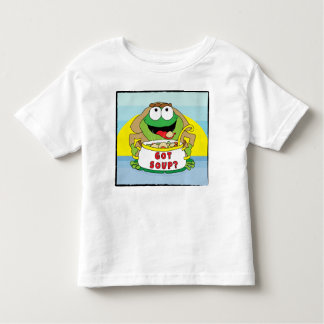 "Passover Toddler Shirt 2T-6T ""Got Soup?"""