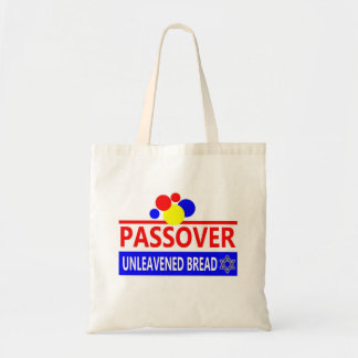 Passover Unleavened Bread Tote Bags