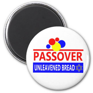 Passover Unleavened Bread Magnet