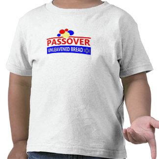 Passover Unleavened Bread T-shirts