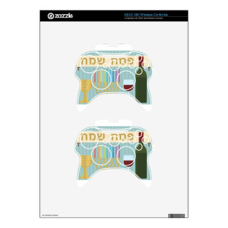 passover xbox 360 controller skins