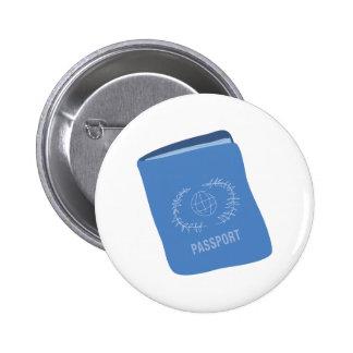Passport Pin