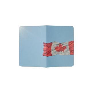 Passport Holder: Oh Canada Passport Holder