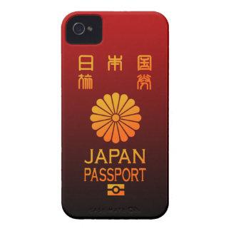 PASSPORT (JAPAN) iPhone 4 CASE