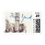 Passport to New York C by Ceci New York Stamp