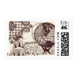 Passport to New York D by Ceci New York Stamps
