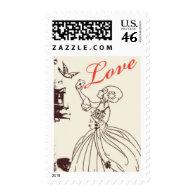 Passport to Rome B by Ceci New York Stamp