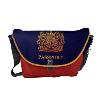 PASSPORT (UK) COURIER BAGS