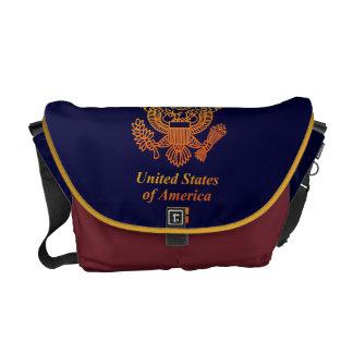 PASSPORT (USA) COURIER BAGS
