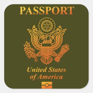 PASSPORT (USA)
