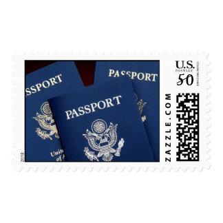 Passports Postage