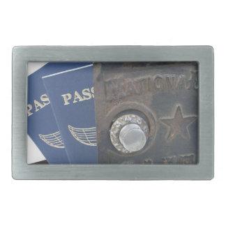 PassportsInSafe082414 copy.png Belt Buckle