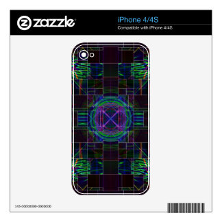 Password Skin For iPhone 4