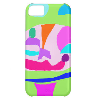 Past Egg Dish Fishing Lunch Sandwich Walk iPhone 5C Cover