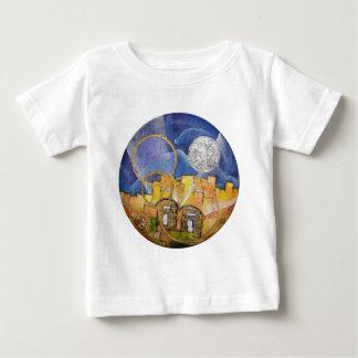 Past&Future Baby T-Shirt