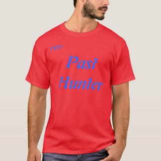 Past Hunter - Ywn T-shirt