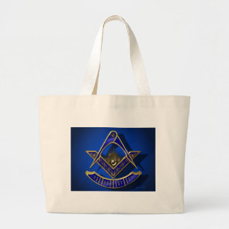 Past Master Products Jumbo Tote Bag