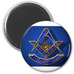 Past Master Products Refrigerator Magnet