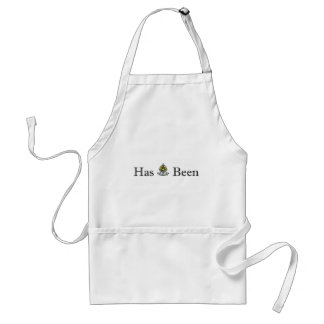 Past Masters Adult Apron