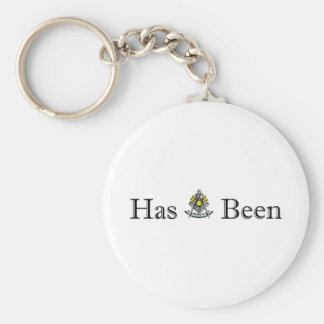 Past Masters Key Chain
