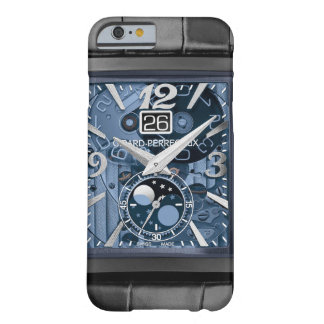 Past Time Barely There iPhone 6 Case