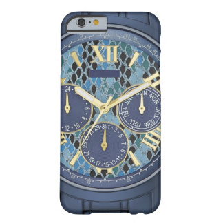 Past Time Too Barely There iPhone 6 Case