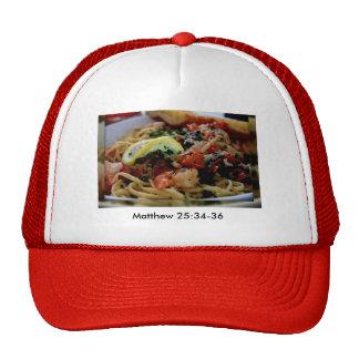 Pasta1 Trucker Hat