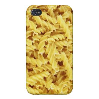 Pasta Background iPhone 4/4S Case