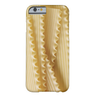 pasta barely there iPhone 6 case