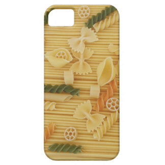 Pasta iPhone 5 Covers