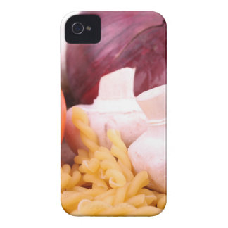 Pasta Case-Mate iPhone 4 Case