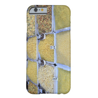 Pasta, Cereal, Basket, Italian Food, Market Barely There iPhone 6 Case