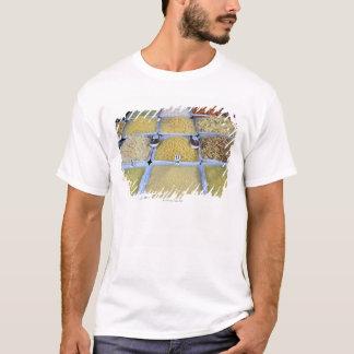 Pasta, Cereal, Basket, Italian Food, Market T-Shirt