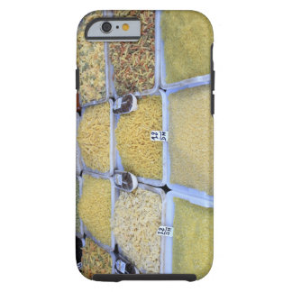 Pasta, Cereal, Basket, Italian Food, Market Tough iPhone 6 Case