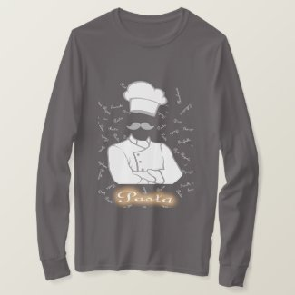 Pasta day T-Shirt