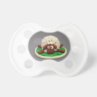 Pasta del juego mis ovejas chupetes para bebés