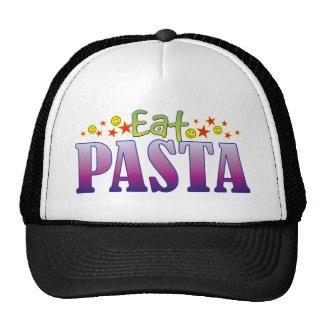 Pasta Eat Trucker Hat