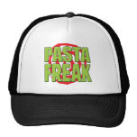 Pasta Freak G Mesh Hats