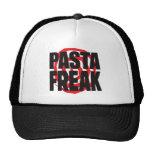 Pasta Freak Mesh Hat
