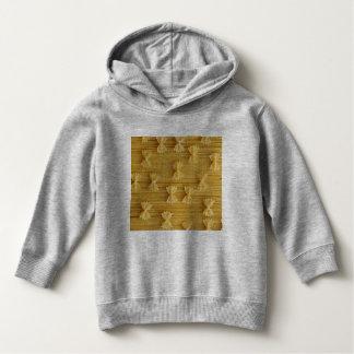 pasta hoodie