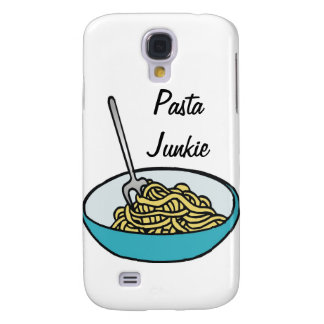 Pasta Junkie iPhone 3G/3GS Case Galaxy S4 Covers