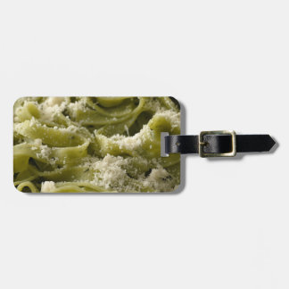 Pasta Tags For Bags