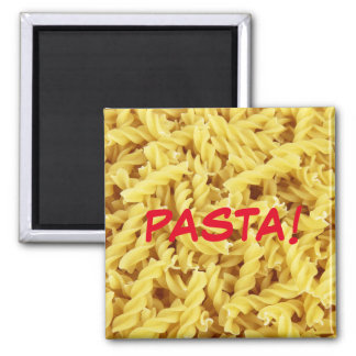 Pasta! Magnet