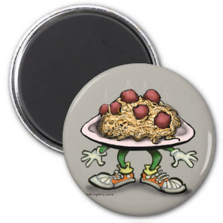 Pasta Magnet