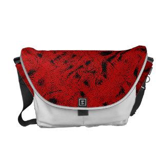 Pasta Marinara Messenger Bag